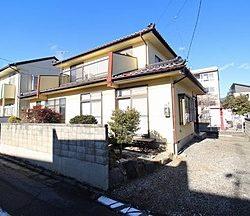 岡田町中古住宅