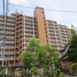 ダイアパレス松本大手8階